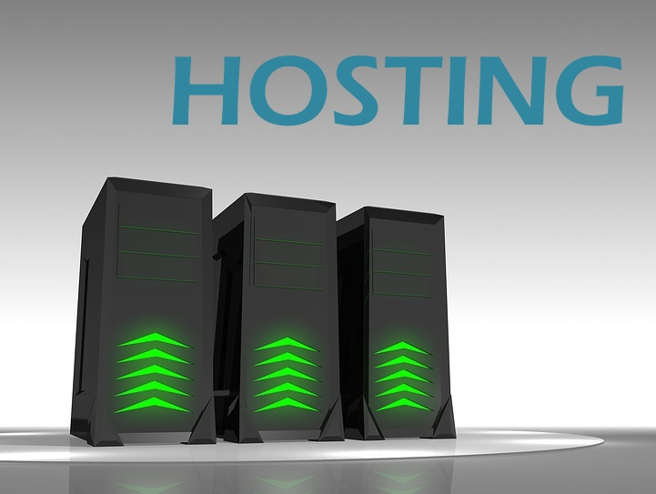 wordpress hosting domena