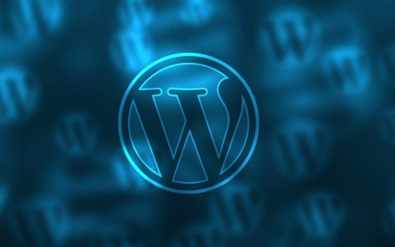 wordpress konfiguracja motywu